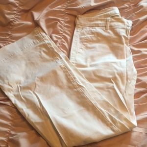 iT jeans in white - size 28 regular